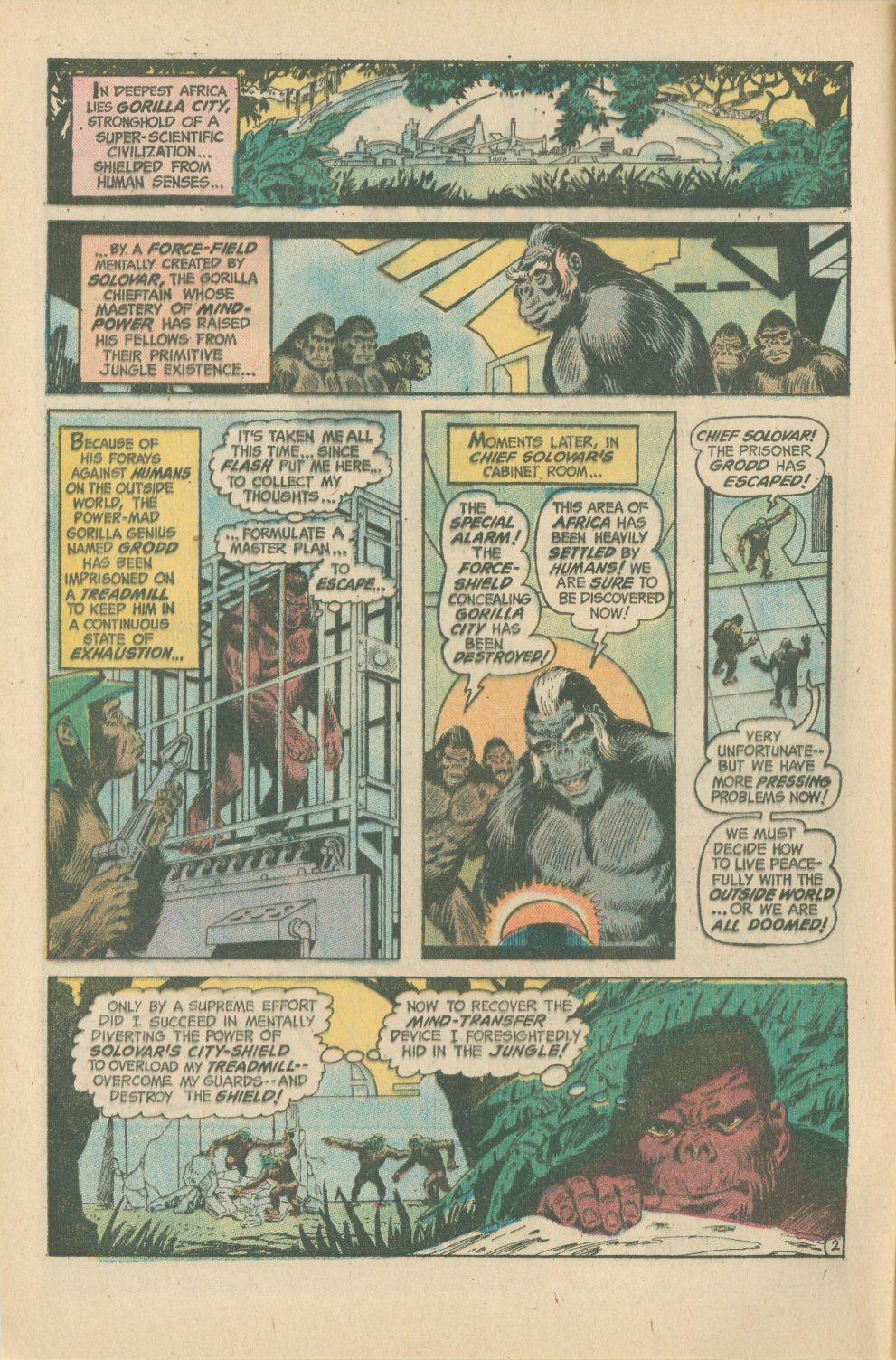 Action Comics (1938) 424 Page 3