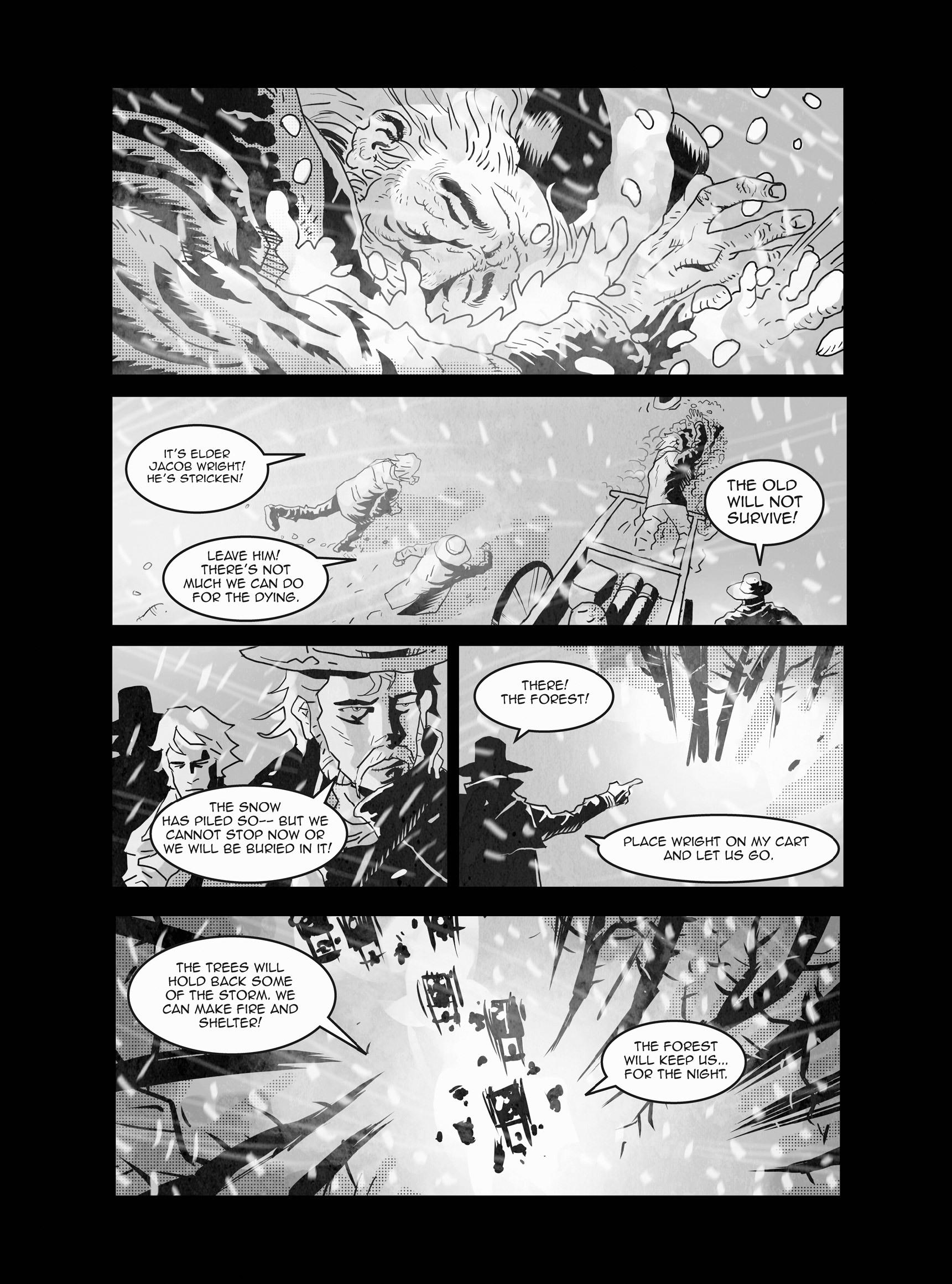 Read online FUBAR comic -  Issue #3 - 118
