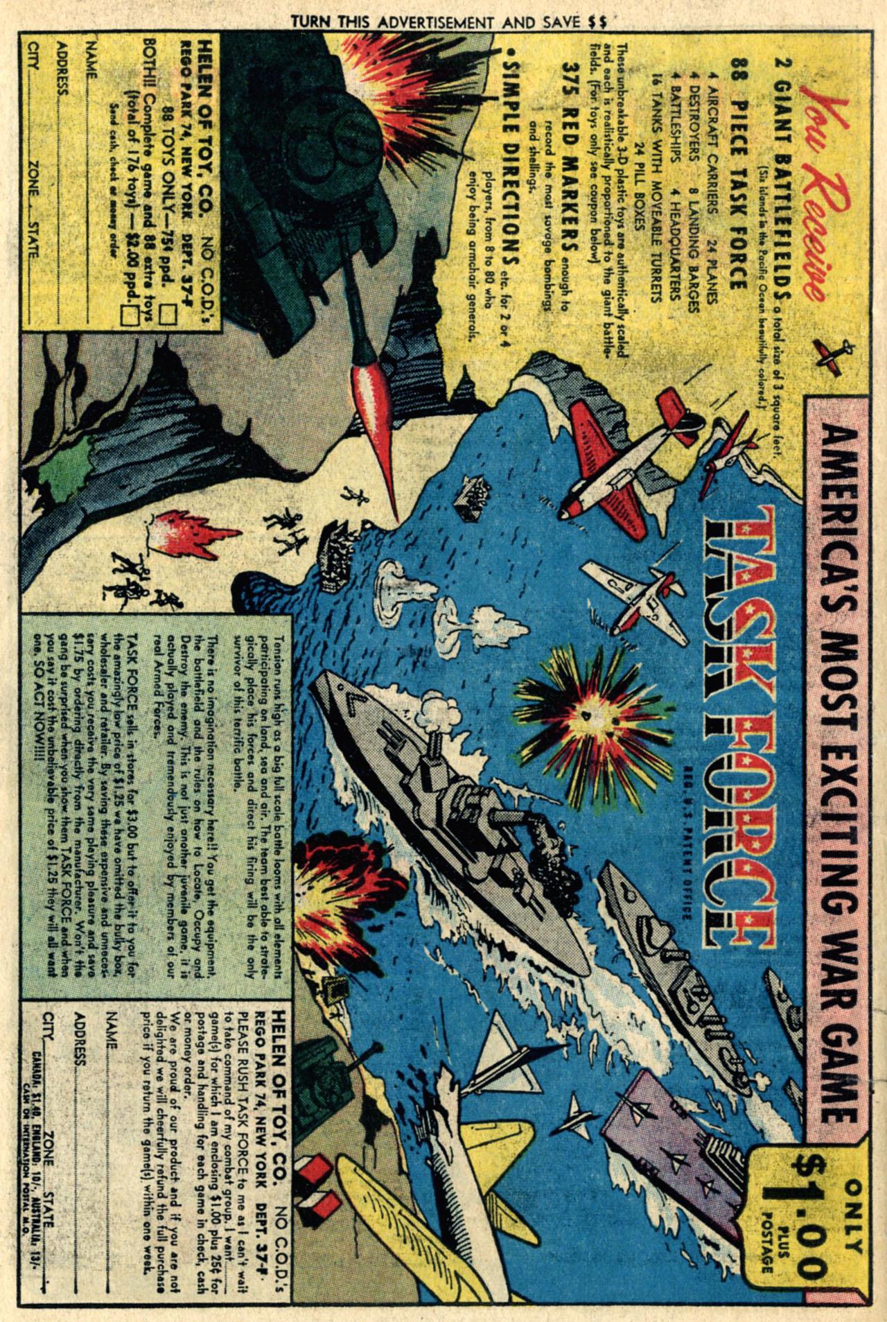 Action Comics (1938) 287 Page 33