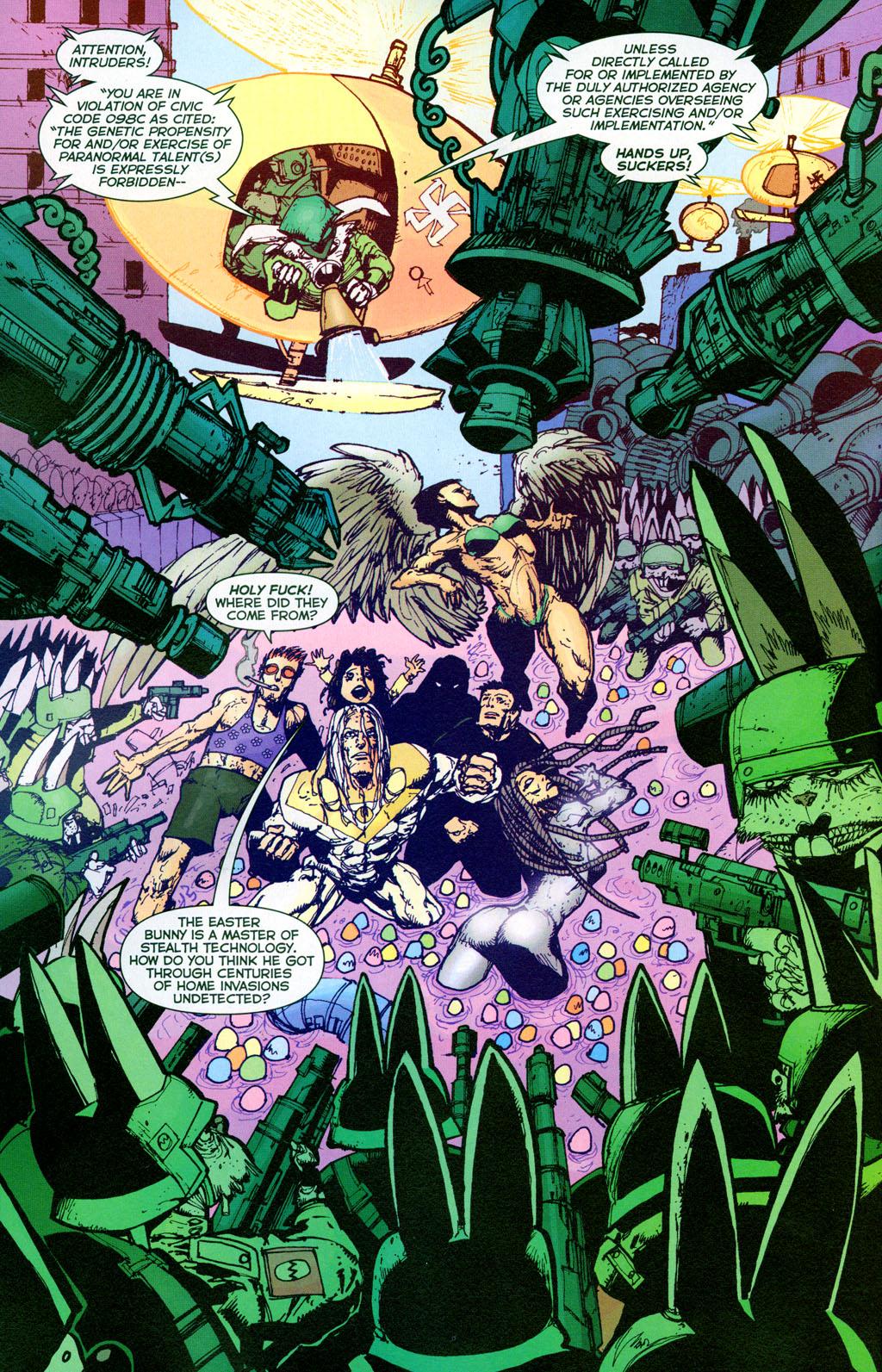 Read online The Authority/Lobo: Spring Break Massacre comic -  Issue # Full - 20