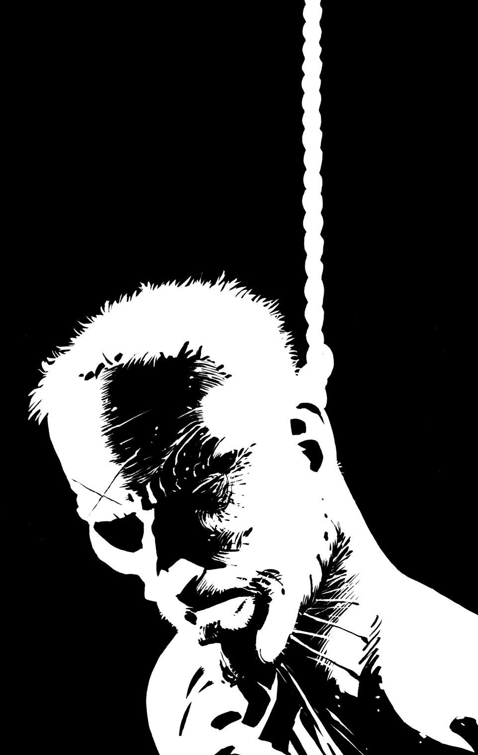 Read online Sin City: That Yellow Bastard comic -  Issue #6 - 11