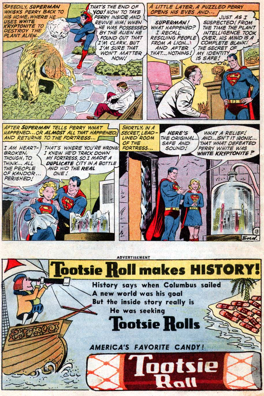 Read online Action Comics (1938) comic -  Issue #278 - 15