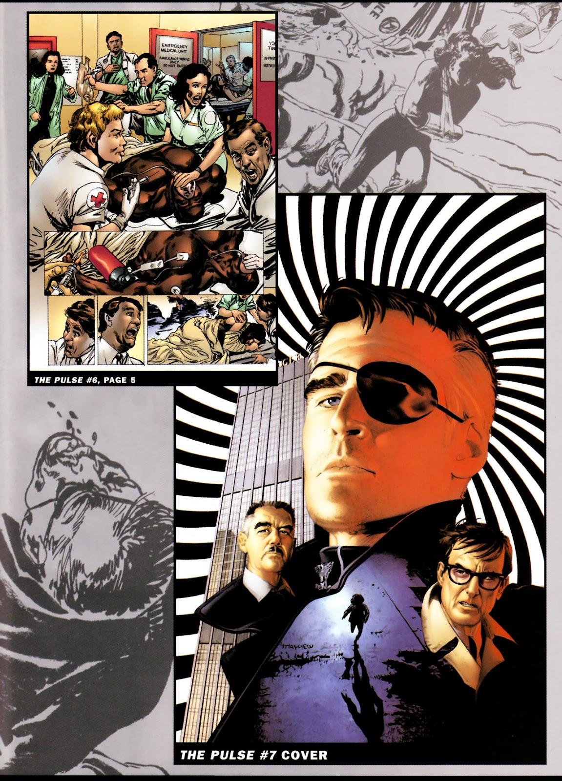 Read online Secret War comic -  Issue #3 - 38