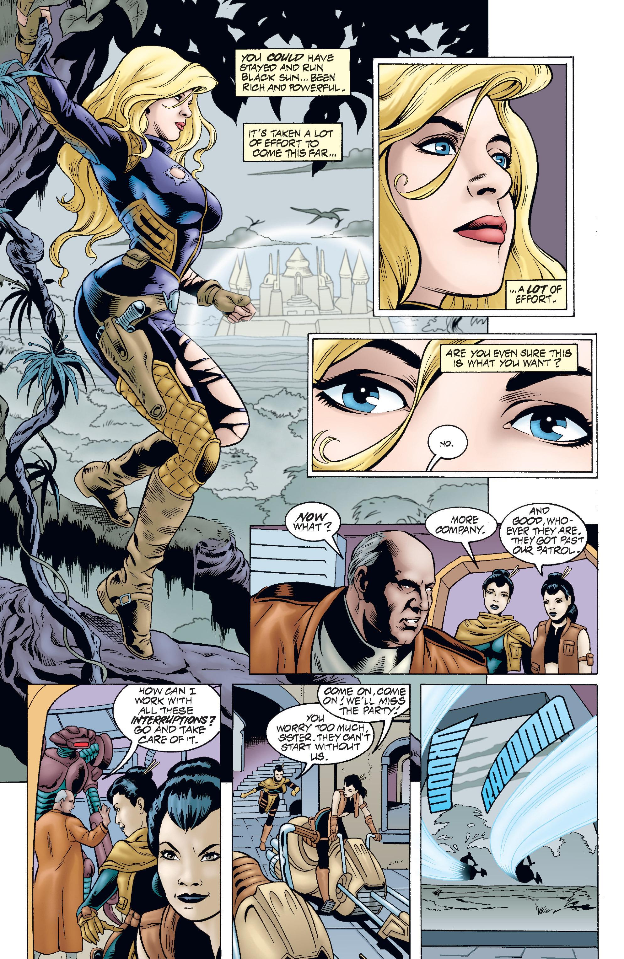 Read online Star Wars Omnibus comic -  Issue # Vol. 11 - 334