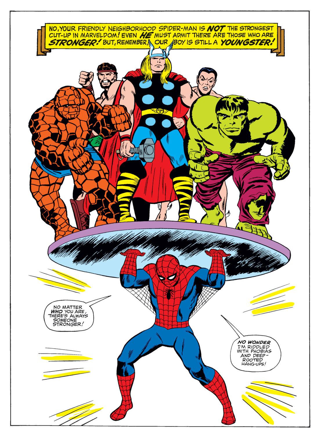 The Amazing Spider-Man (1963) _Annual_4 Page 47