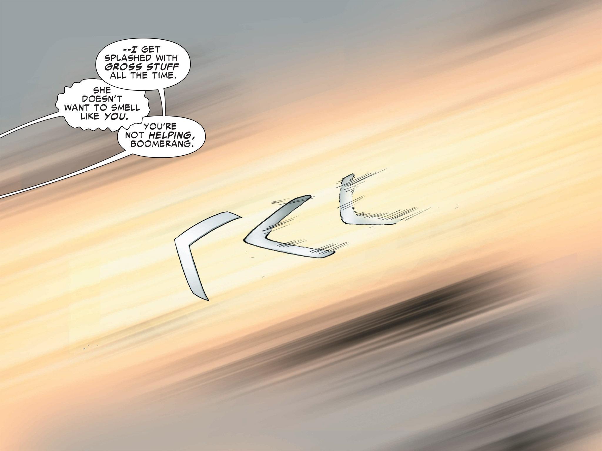 Read online Ultimate Spider-Man (Infinite Comics) (2016) comic -  Issue #2 - 33