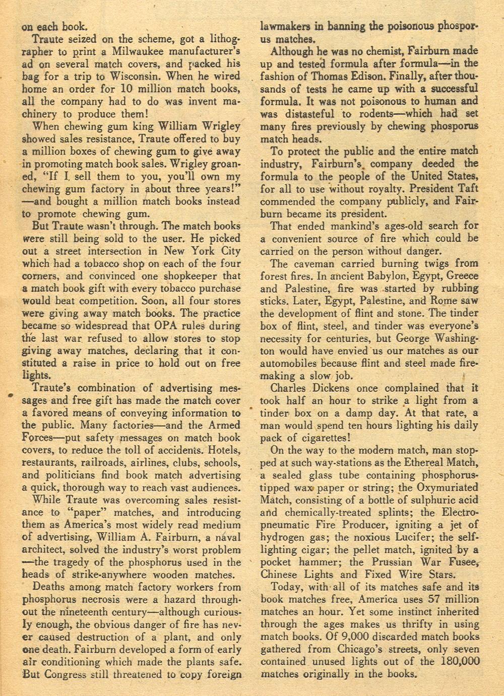 Read online Adventure Comics (1938) comic -  Issue #176 - 34