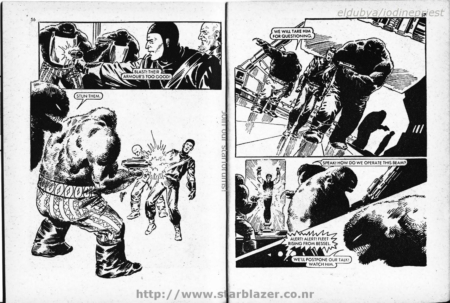 Starblazer issue 59 - Page 30