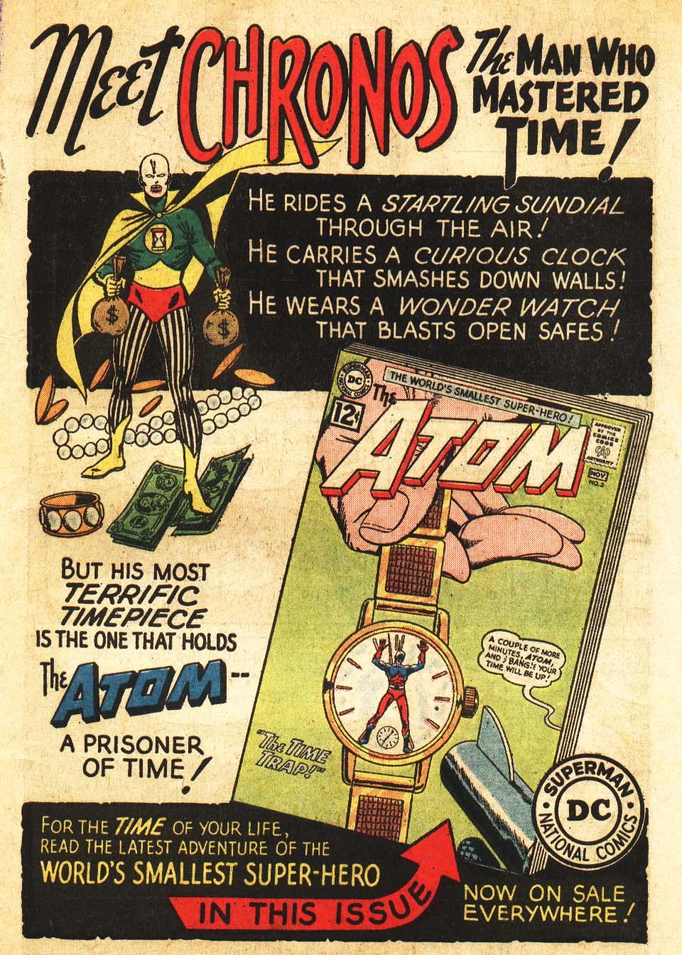 Action Comics (1938) 293 Page 16