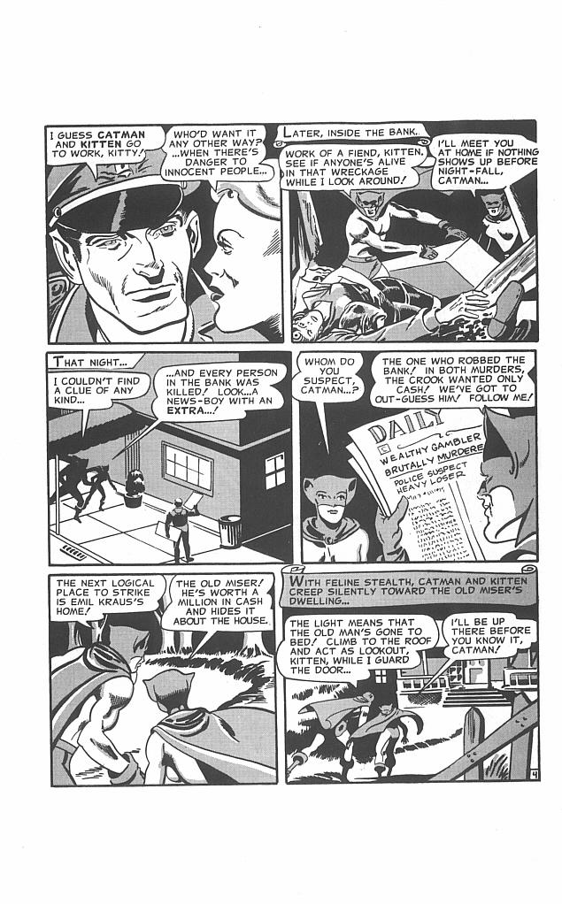 Read online Men of Mystery Comics comic -  Issue #17 - 43