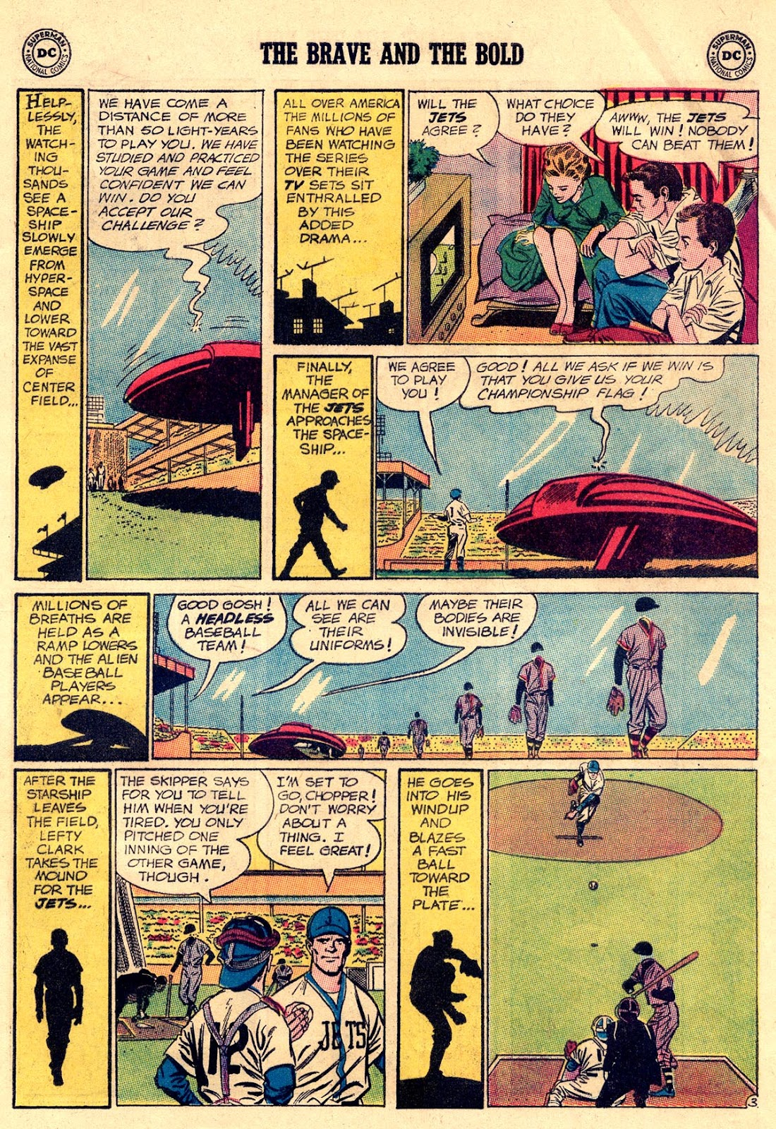 DC Special (1968) issue 9 - Page 4
