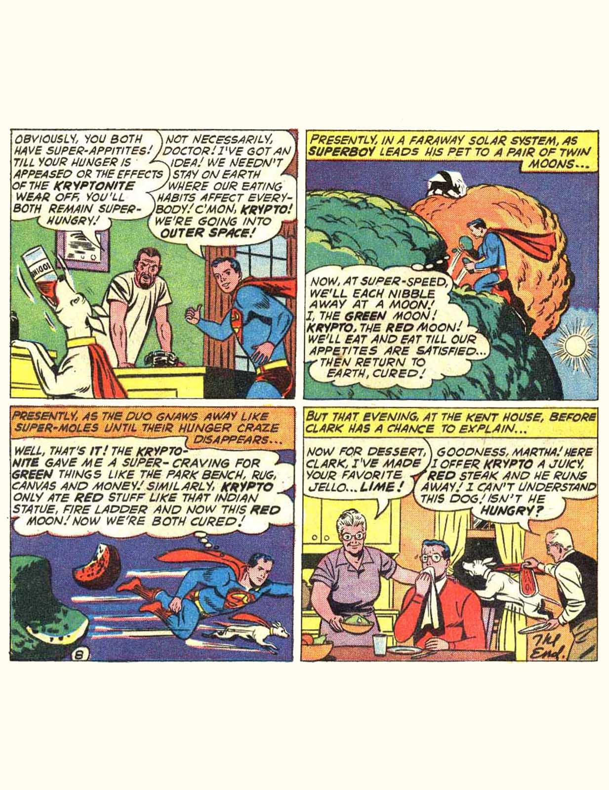 Superboy (1949) issue 91 - Page 27