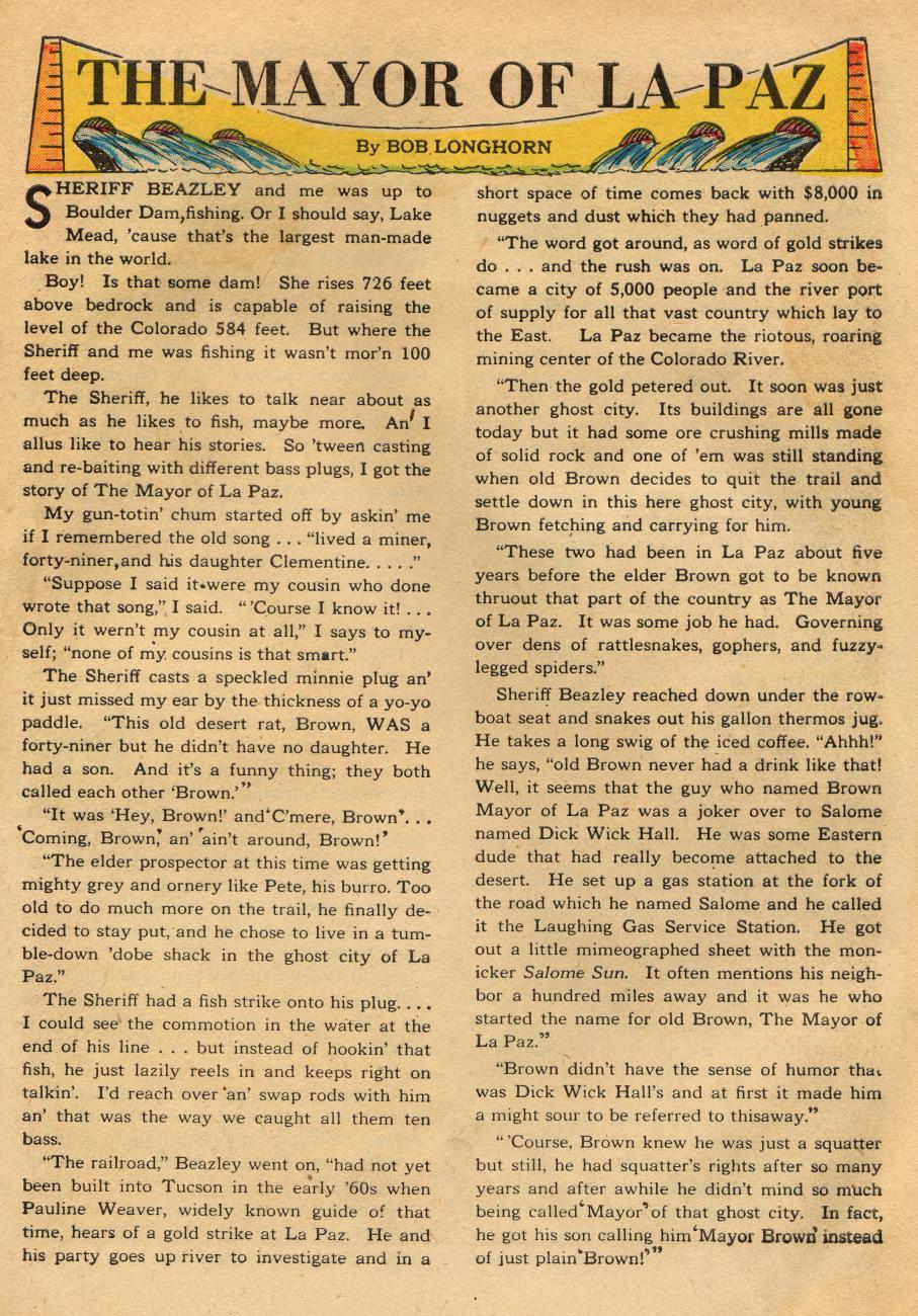 Read online Sensation (Mystery) Comics comic -  Issue #49 - 39