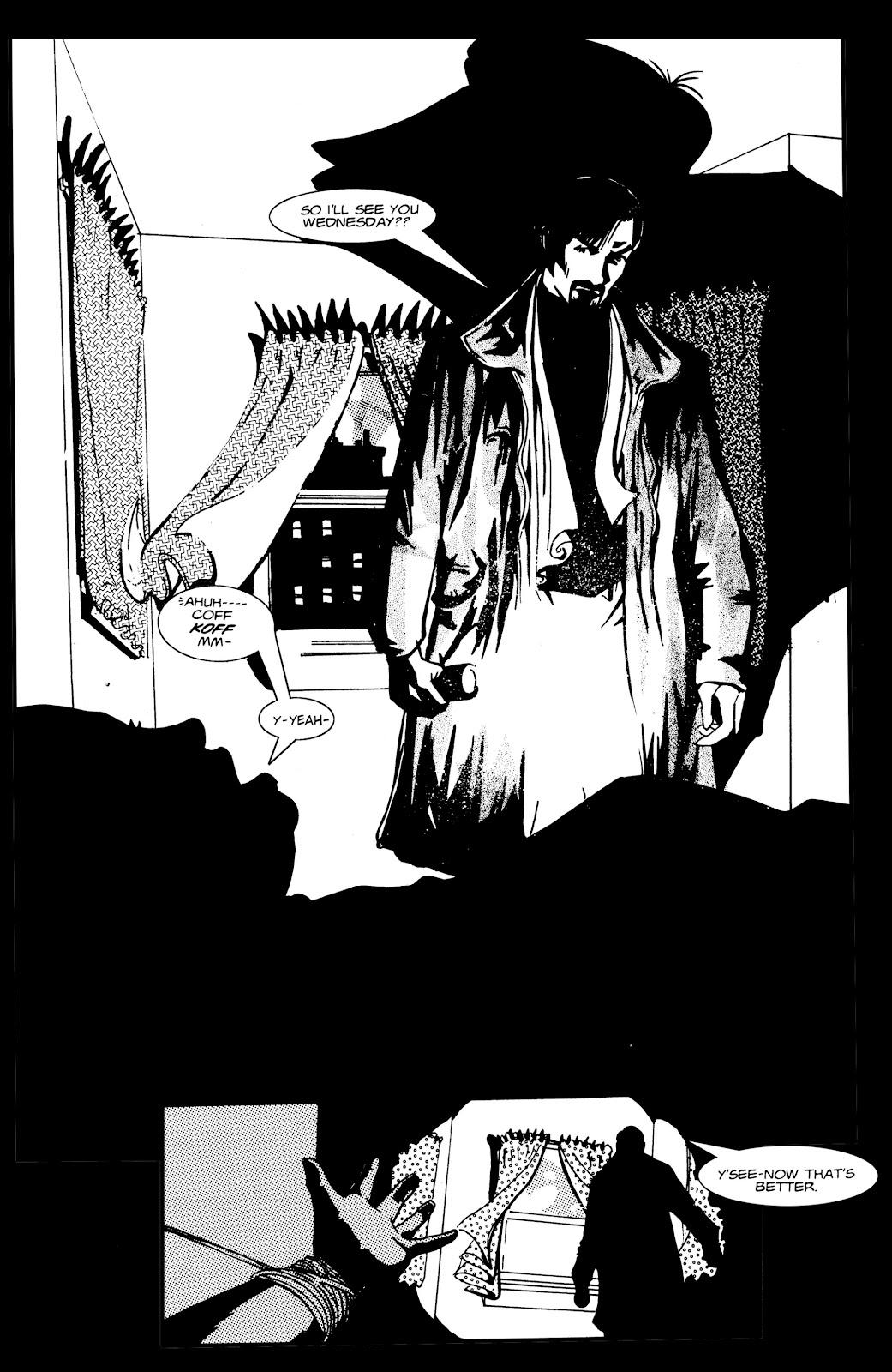 Read online Goldfish comic -  Issue # TPB (Part 1) - 23