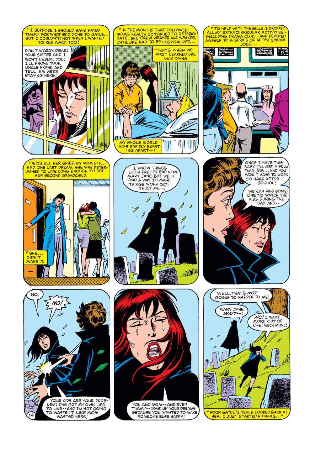 The Amazing Spider-Man (1963) 259 Page 14