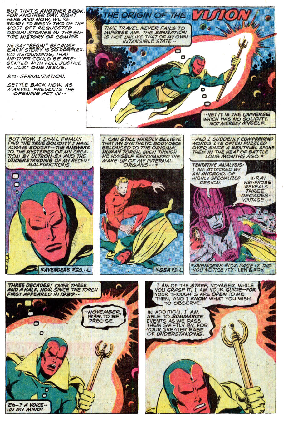 The Avengers (1963) 133 Page 5