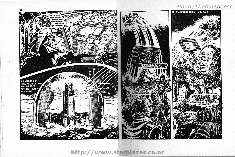 Starblazer issue 267 - Page 20