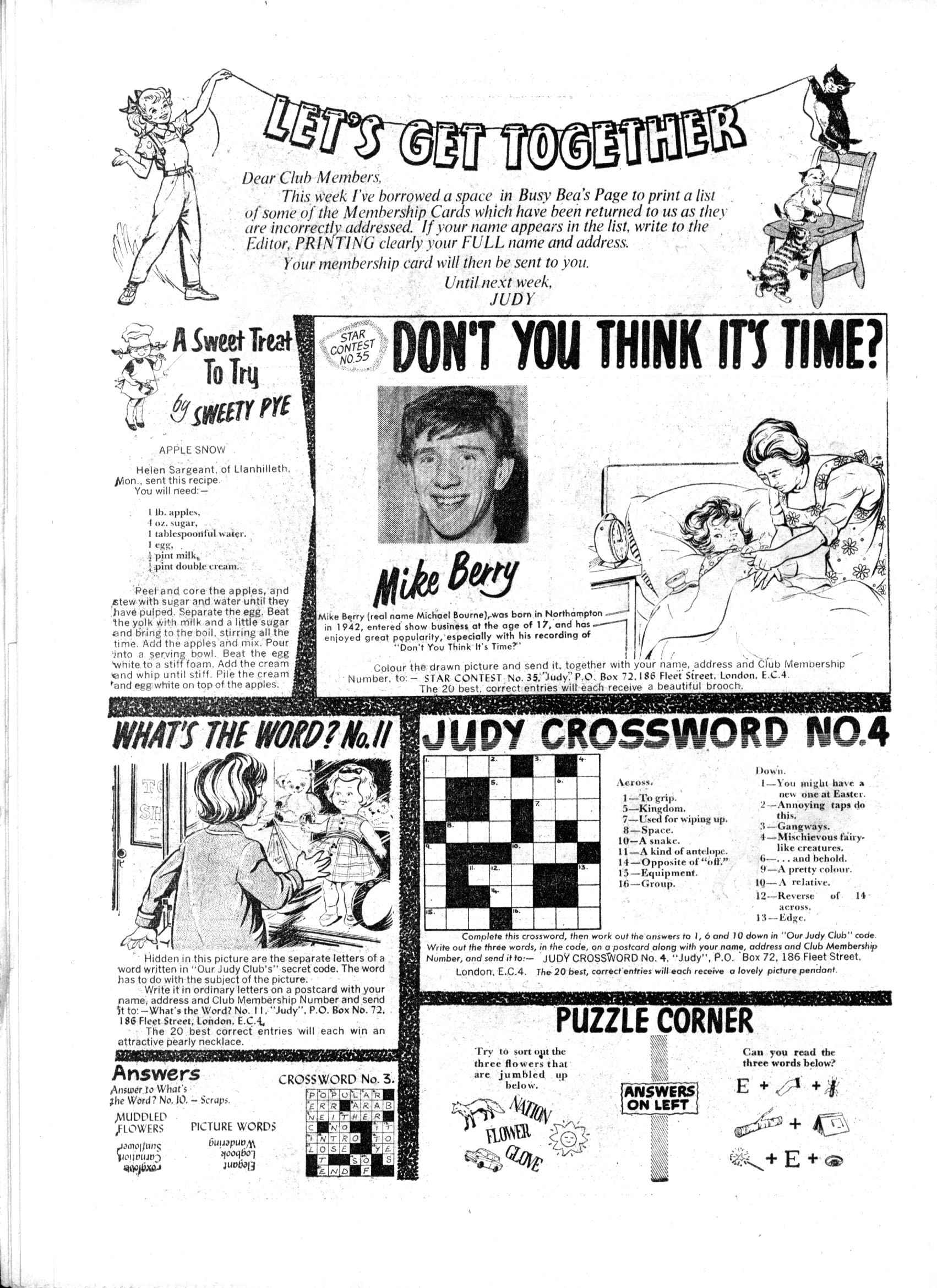 Read online Judy comic -  Issue #168 - 18