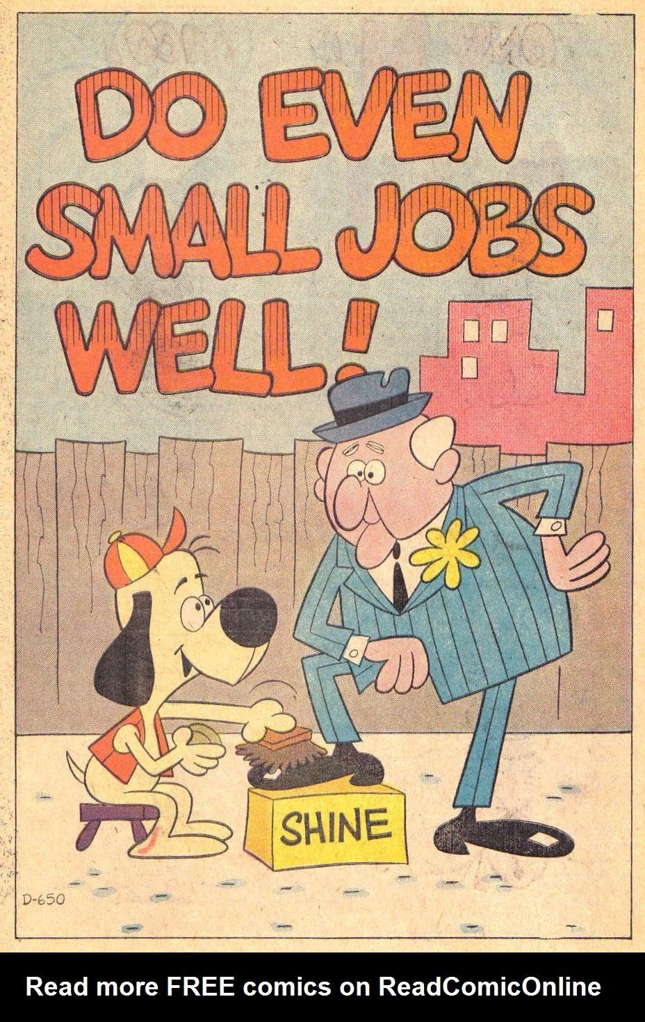 Underdog (1970) issue 3 - Page 29