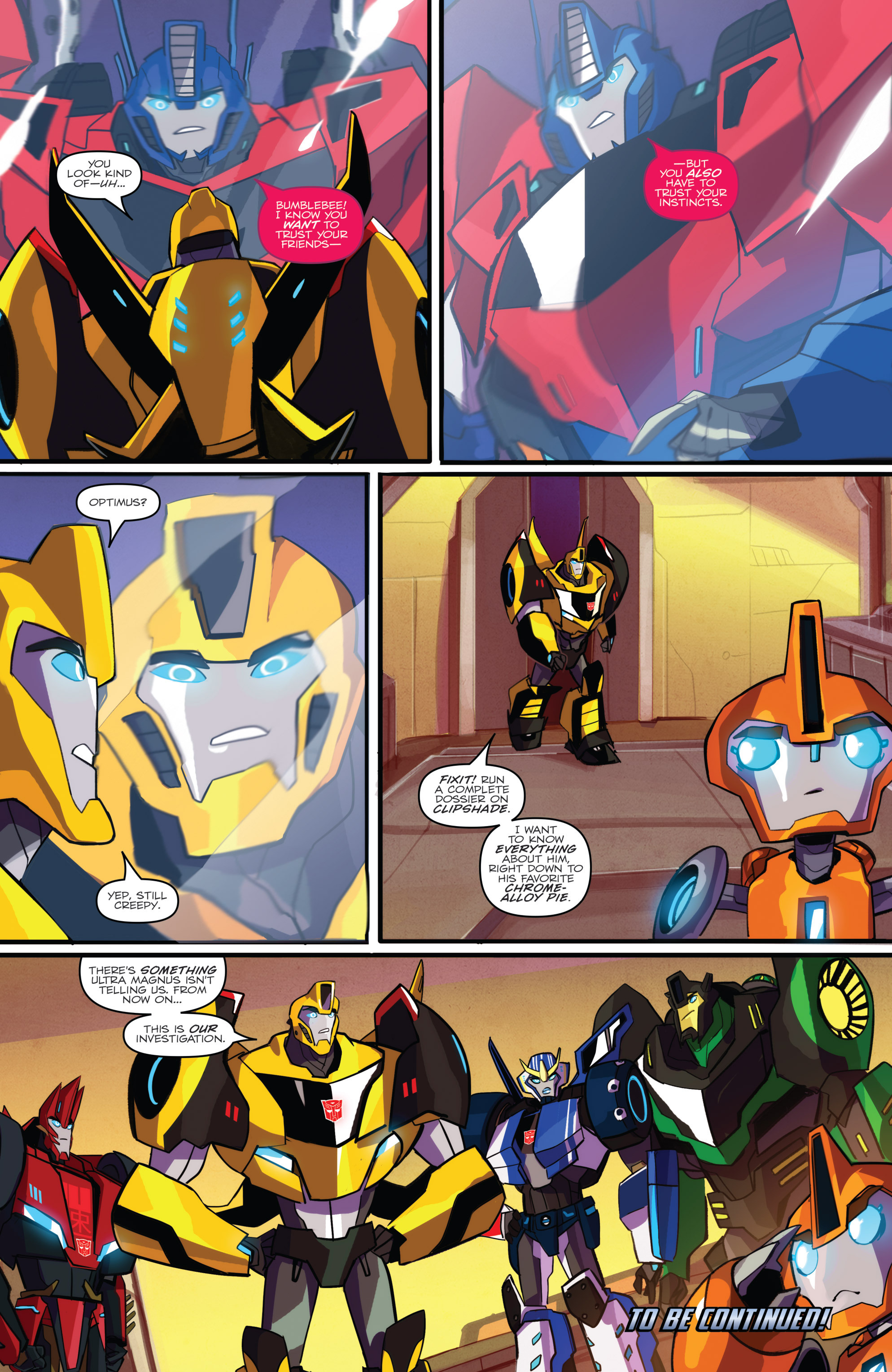 Read online Transformers: Robots In Disguise (2015) comic -  Issue #2 - 24