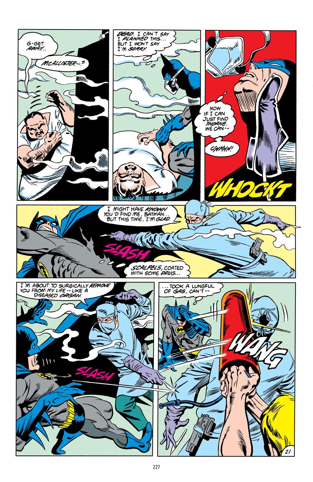 Read online Detective Comics (1937) comic -  Issue # _TPB Batman - The Dark Knight Detective 1 (Part 3) - 27