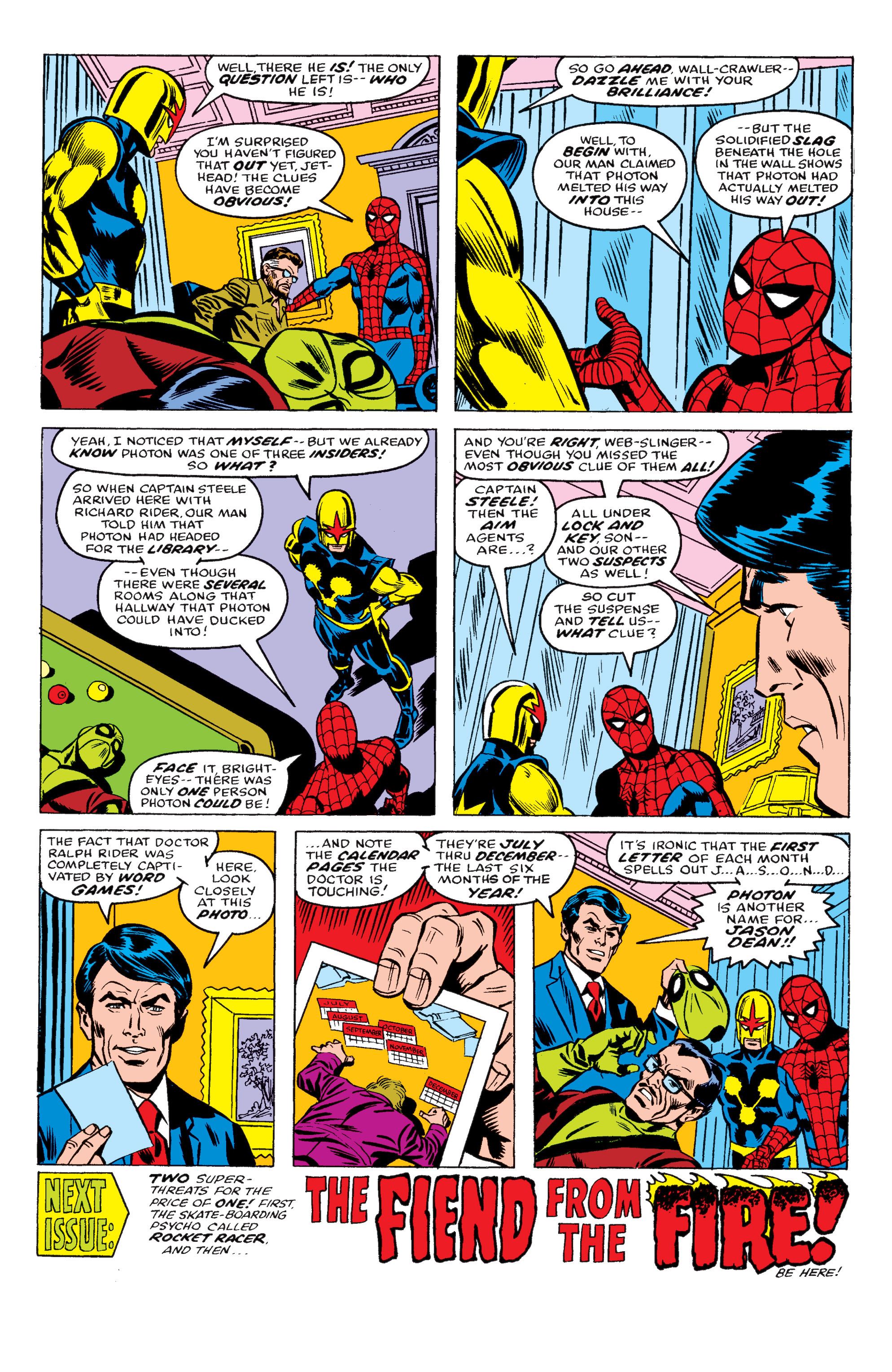 The Amazing Spider-Man (1963) 171 Page 17
