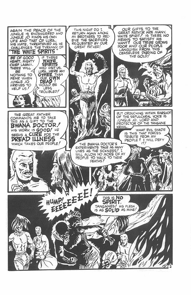 Read online Men of Mystery Comics comic -  Issue #34 - 27