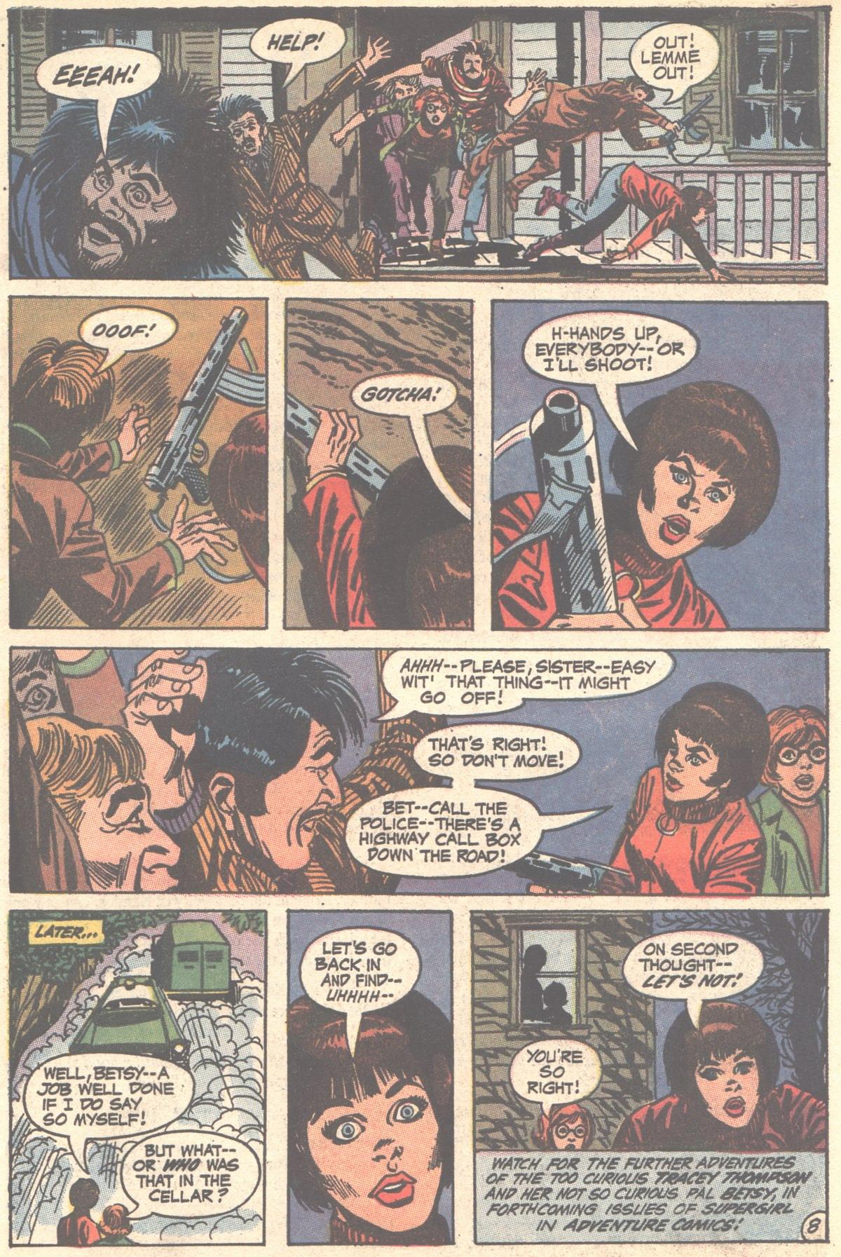 Read online Adventure Comics (1938) comic -  Issue #401 - 31