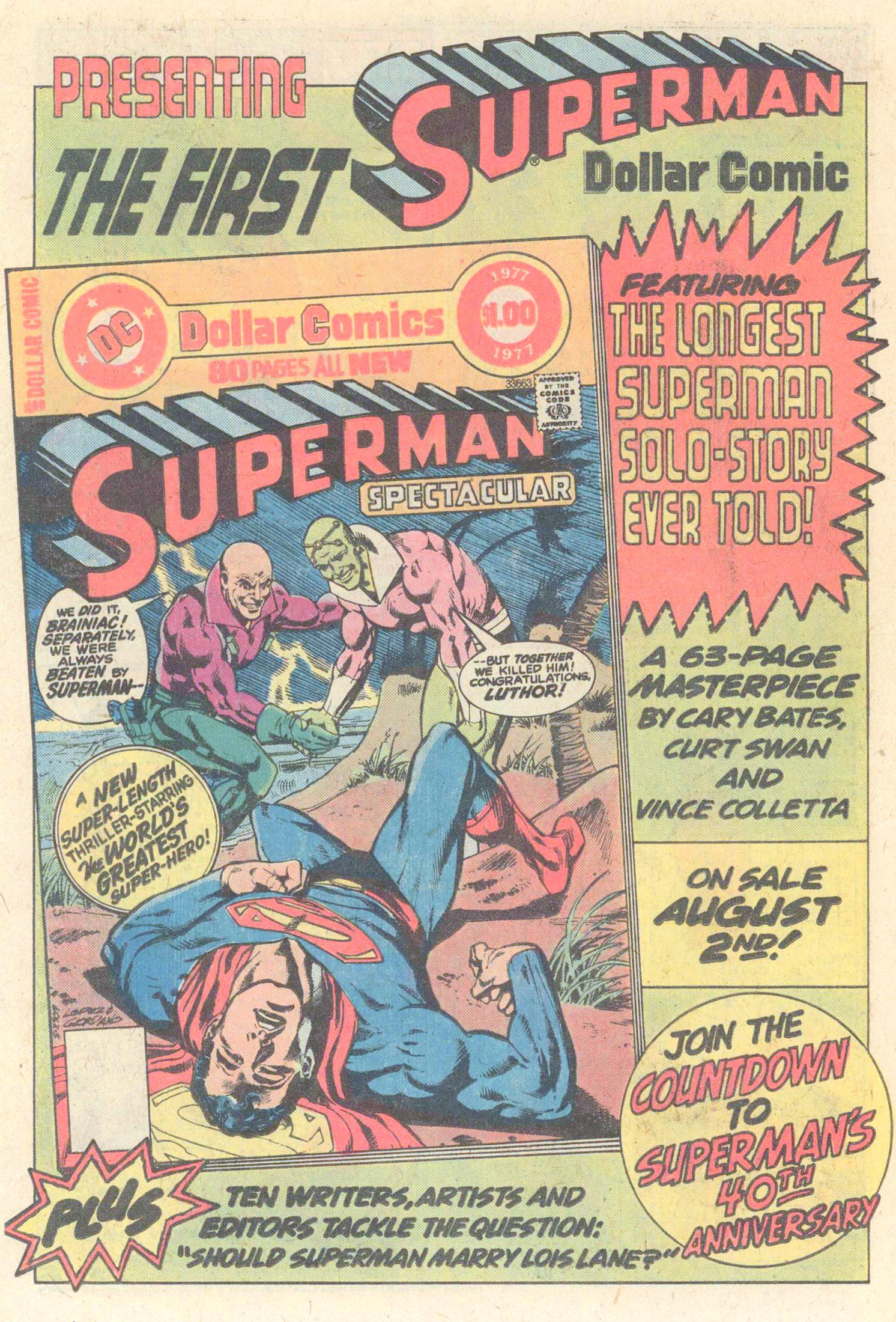 Action Comics (1938) 477 Page 13