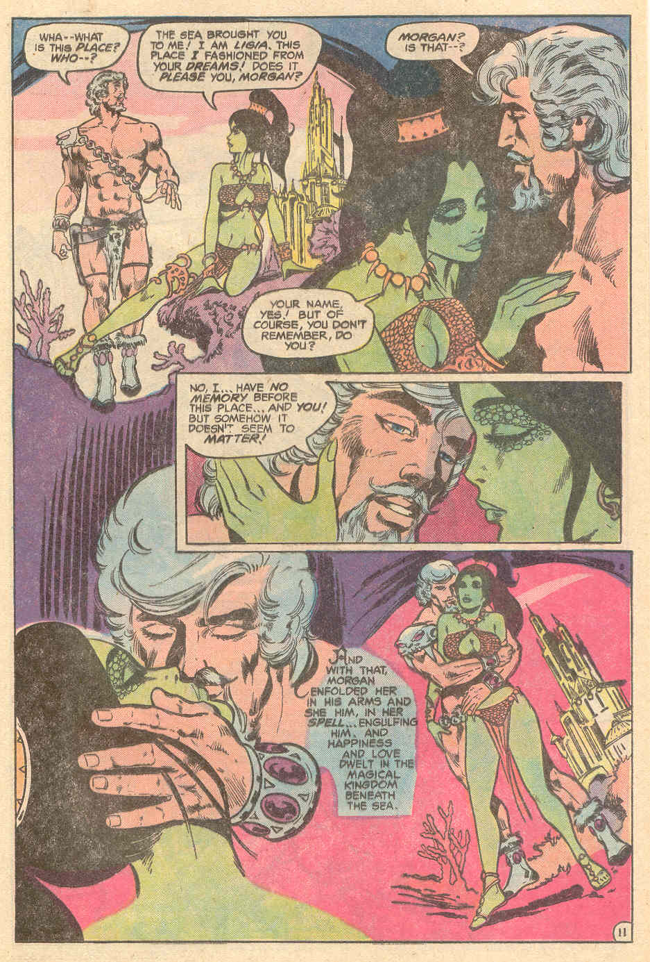 Warlord (1976) issue 24 - Page 12