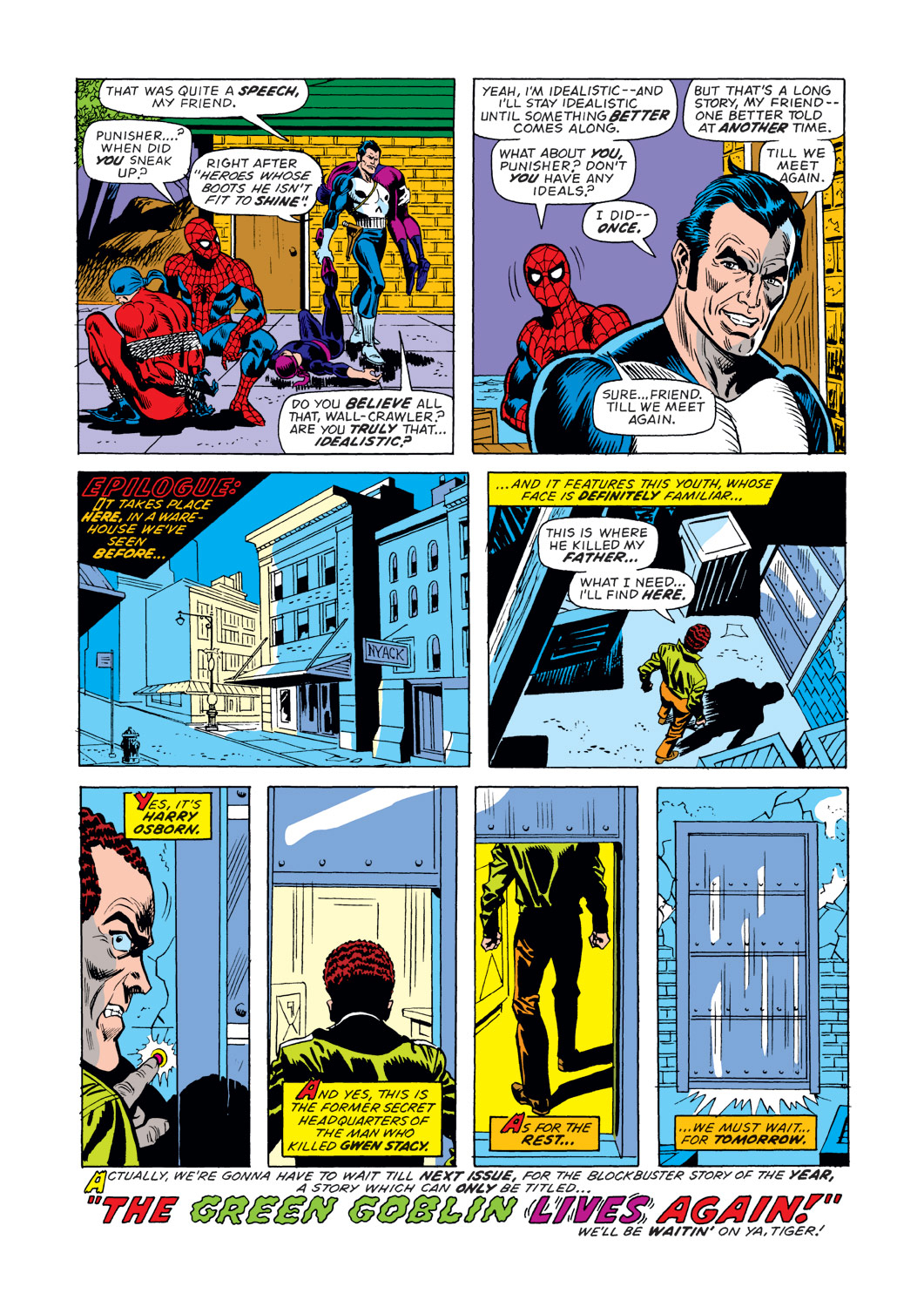 The Amazing Spider-Man (1963) 135 Page 18