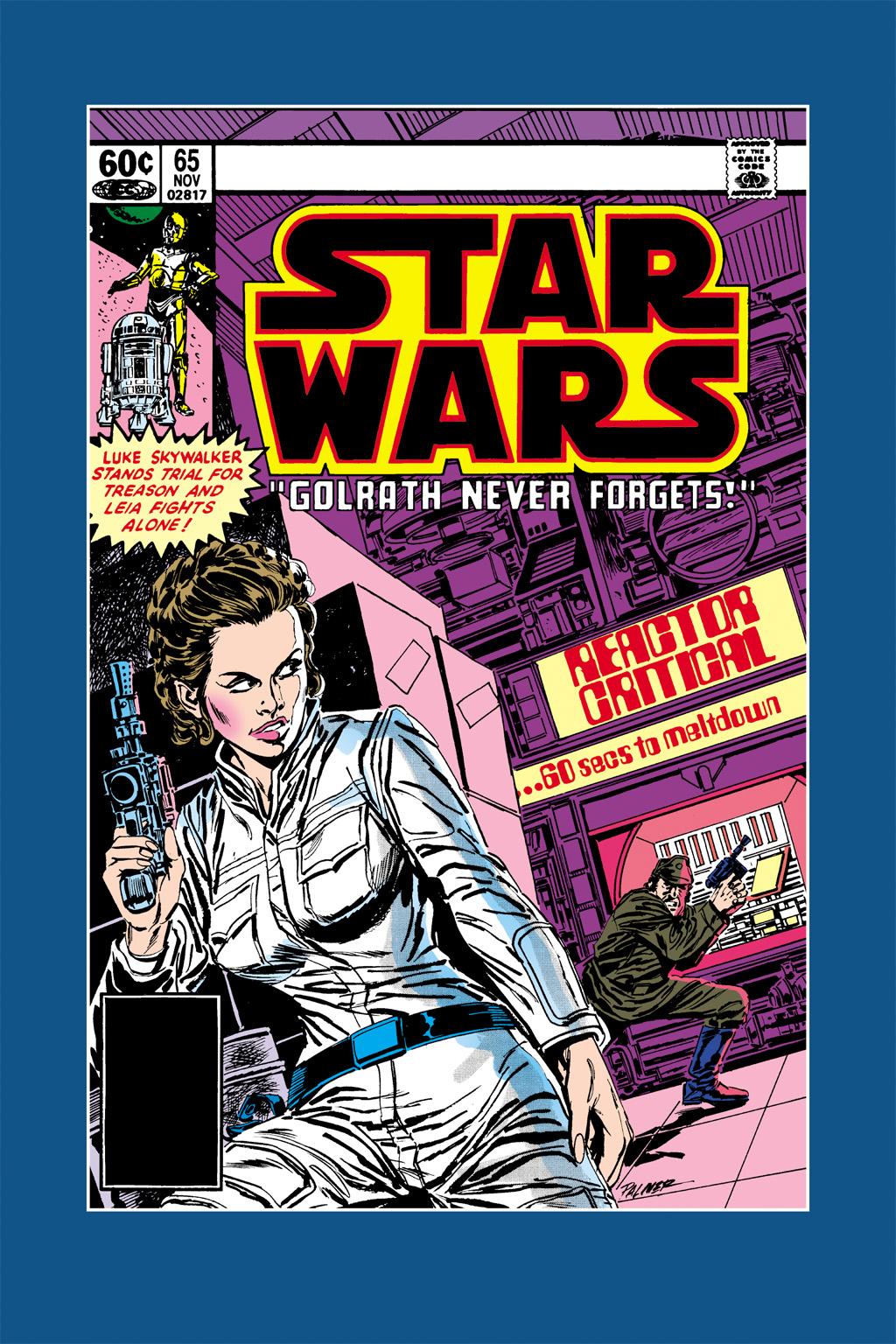 Read online Star Wars Omnibus comic -  Issue # Vol. 16 - 363