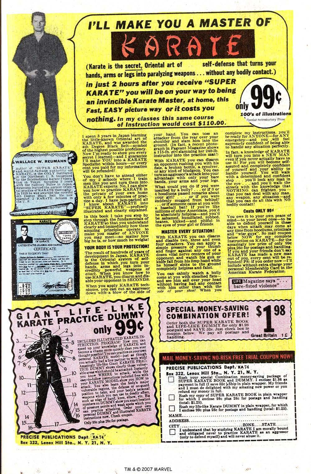 Read online Silver Surfer (1968) comic -  Issue #4 - 35
