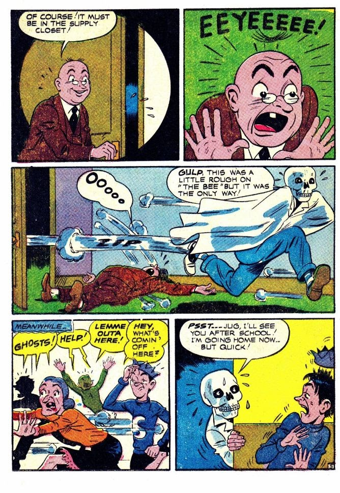 Archie Comics issue 026 - Page 15