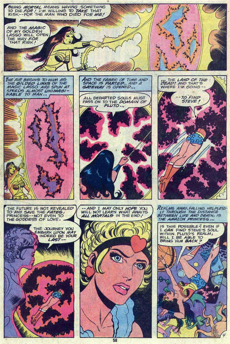 Read online Adventure Comics (1938) comic -  Issue #460 - 58