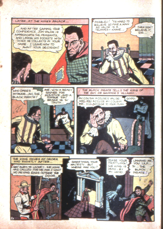 Read online Sensation (Mystery) Comics comic -  Issue #11 - 20