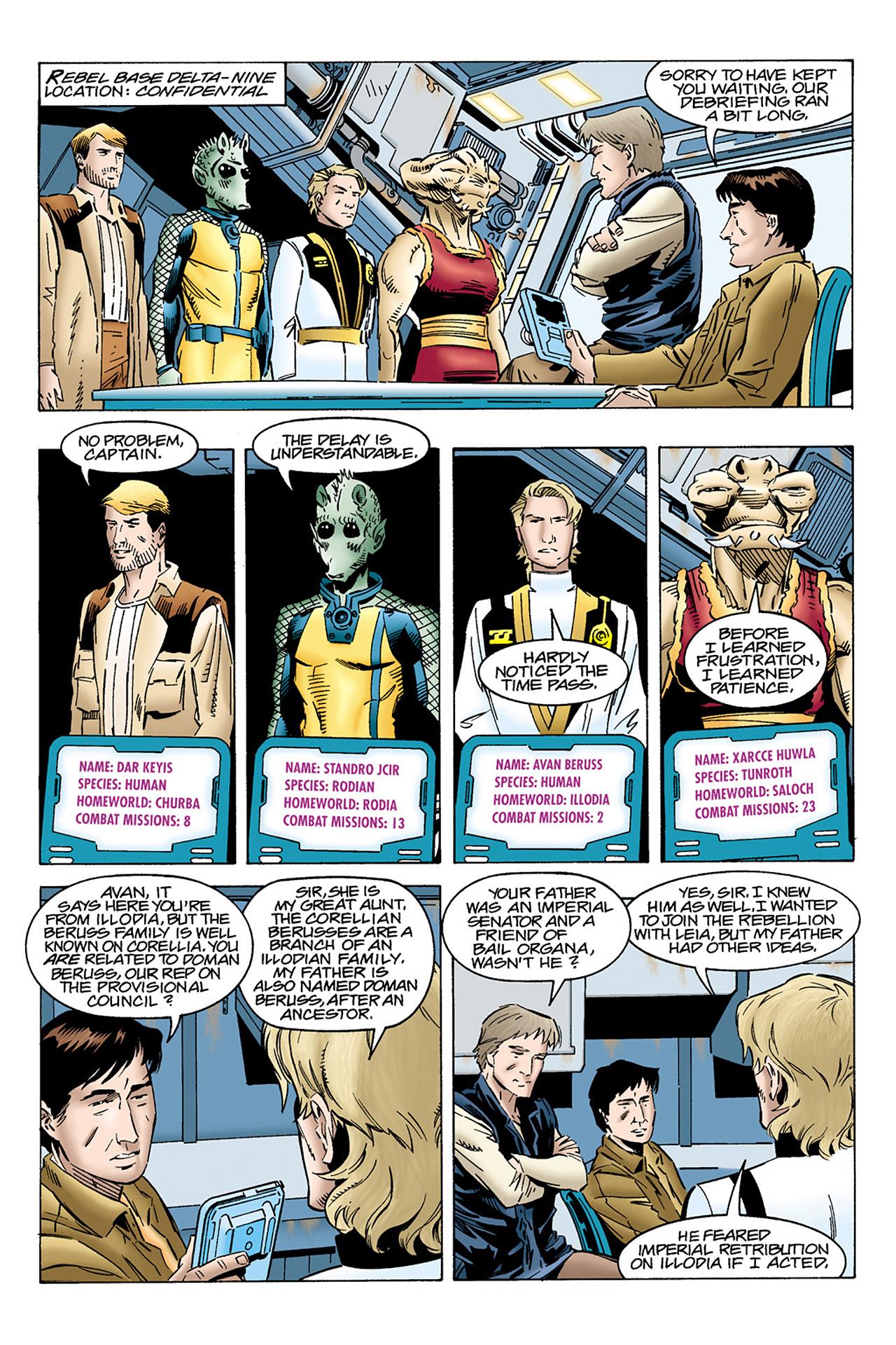 Read online Star Wars Omnibus comic -  Issue # Vol. 3 - 15