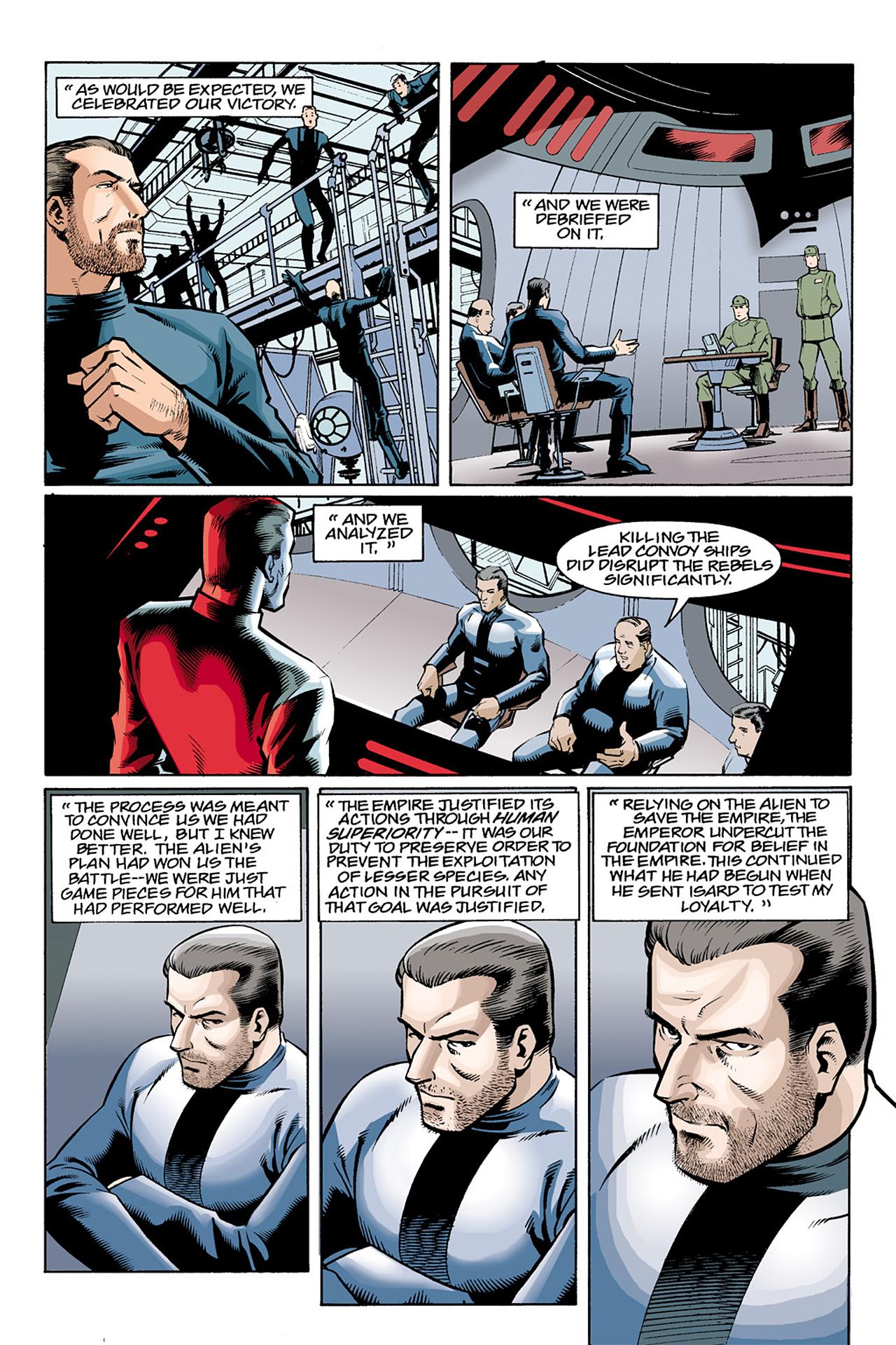 Read online Star Wars Omnibus comic -  Issue # Vol. 3 - 131