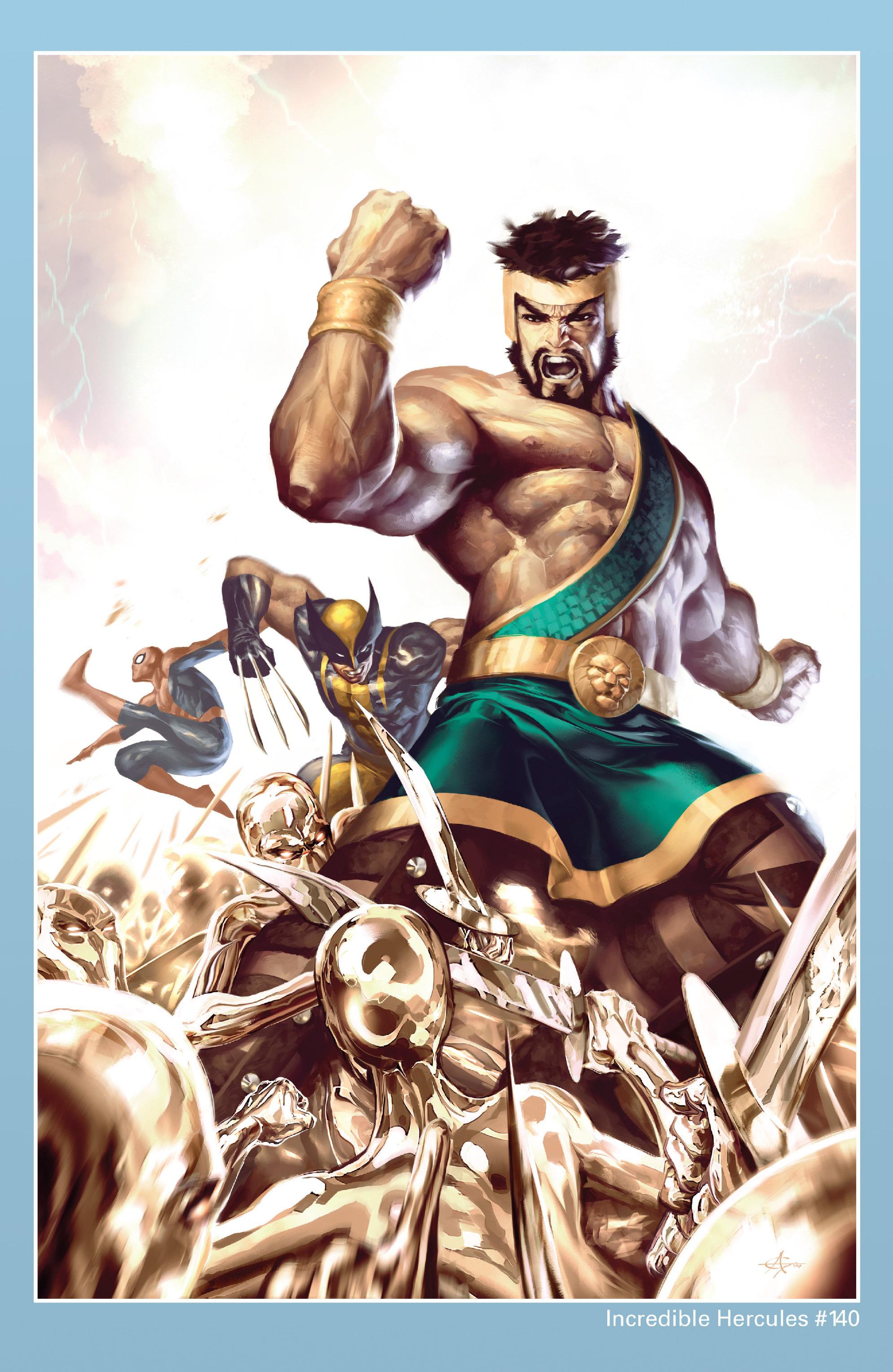 Read online Atlas comic -  Issue #Atlas _TPB - 26