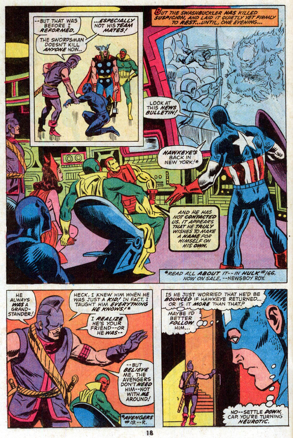 The Avengers (1963) 114 Page 13
