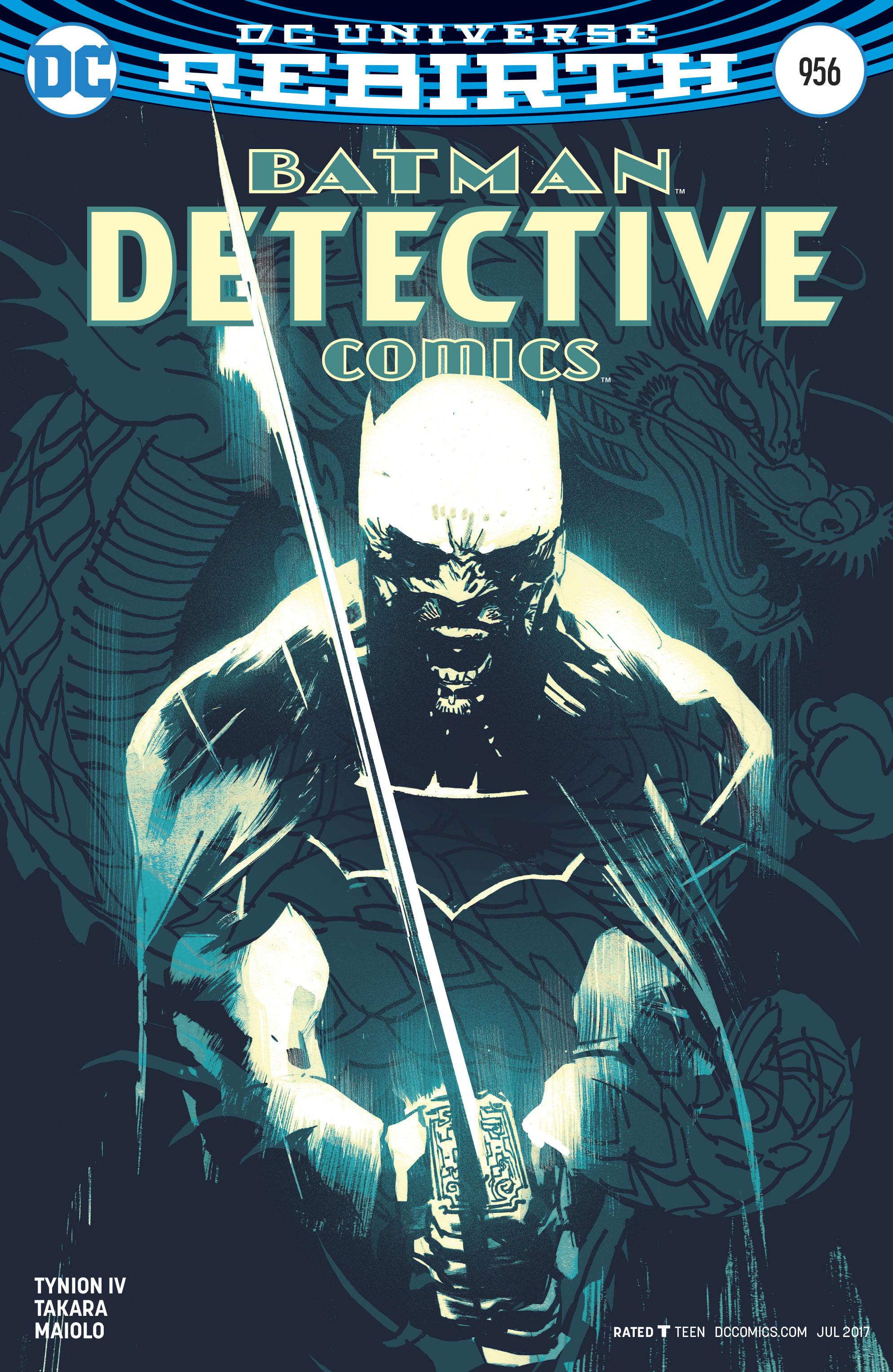Read online Detective Comics (2016) comic -  Issue #956 - 3
