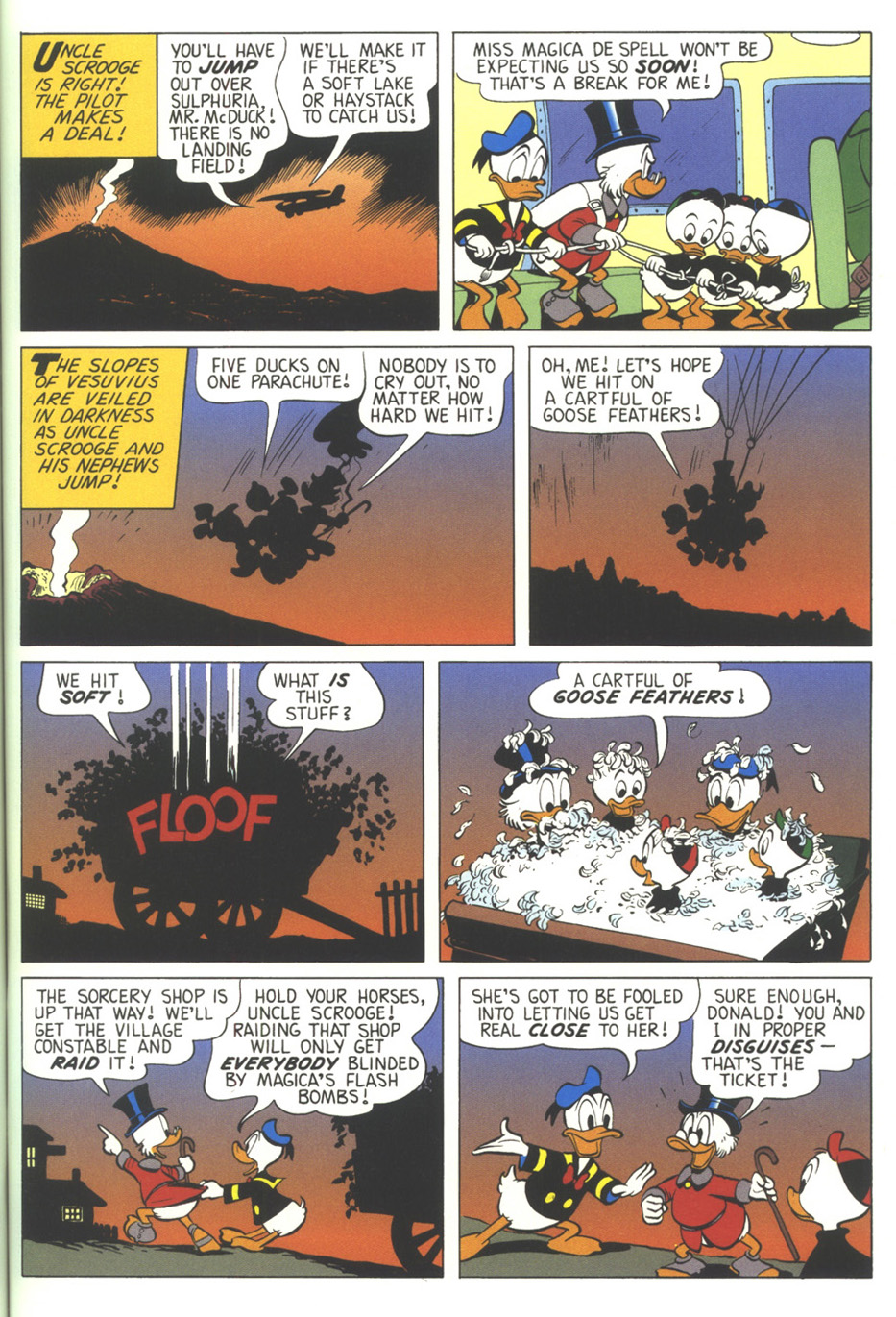 Read online Uncle Scrooge (1953) comic -  Issue #314 - 41