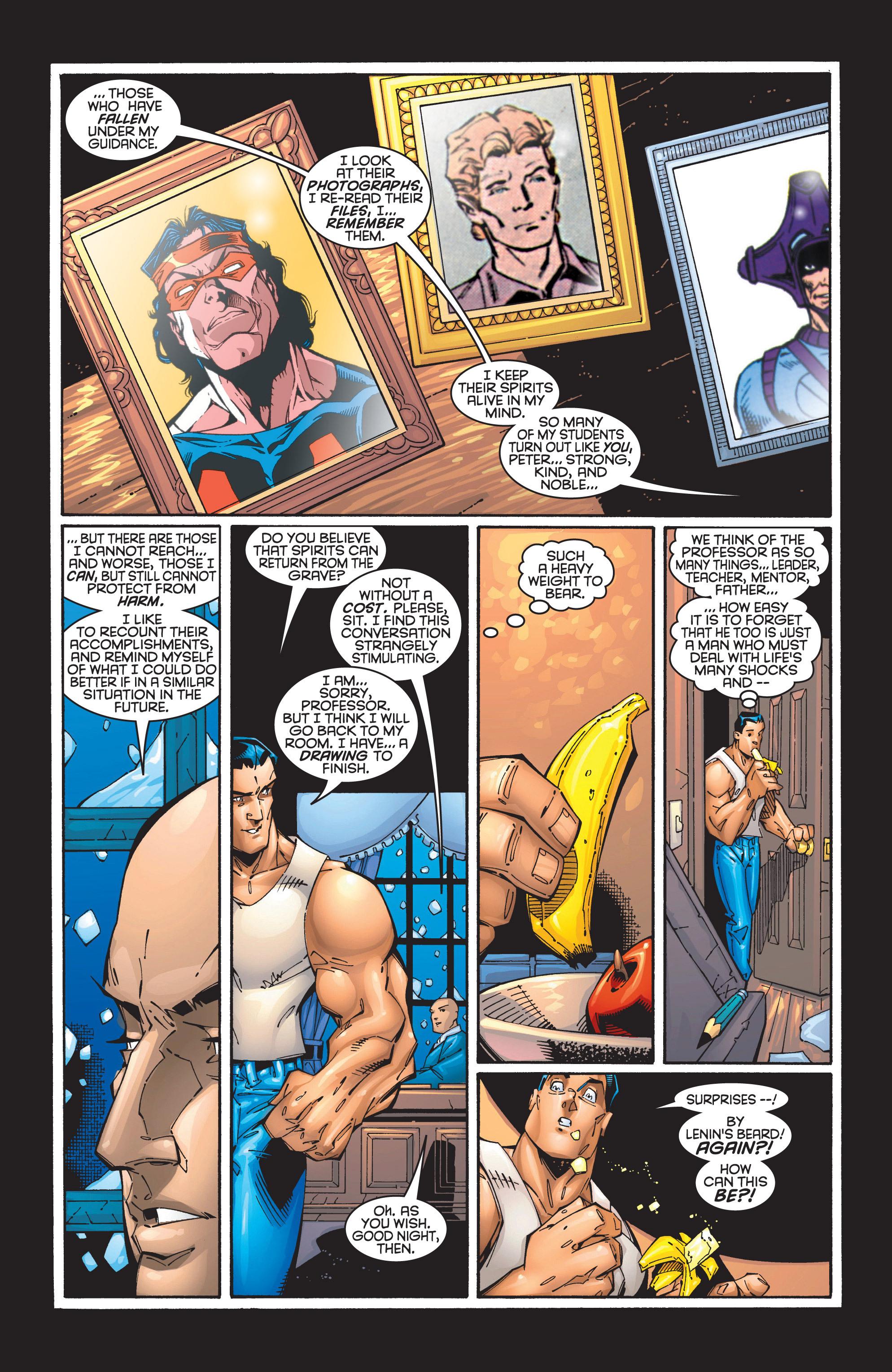 Read online Uncanny X-Men (1963) comic -  Issue #365 - 14