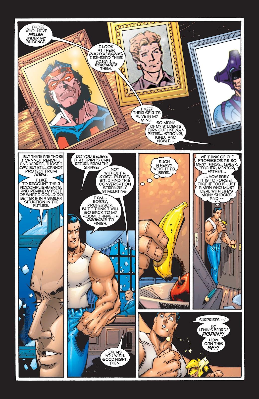 Uncanny X-Men (1963) issue 365 - Page 14
