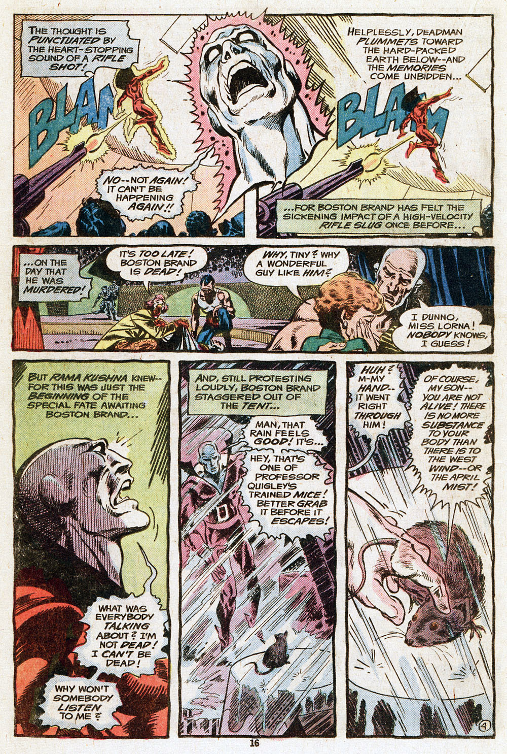 Read online Adventure Comics (1938) comic -  Issue #459 - 18