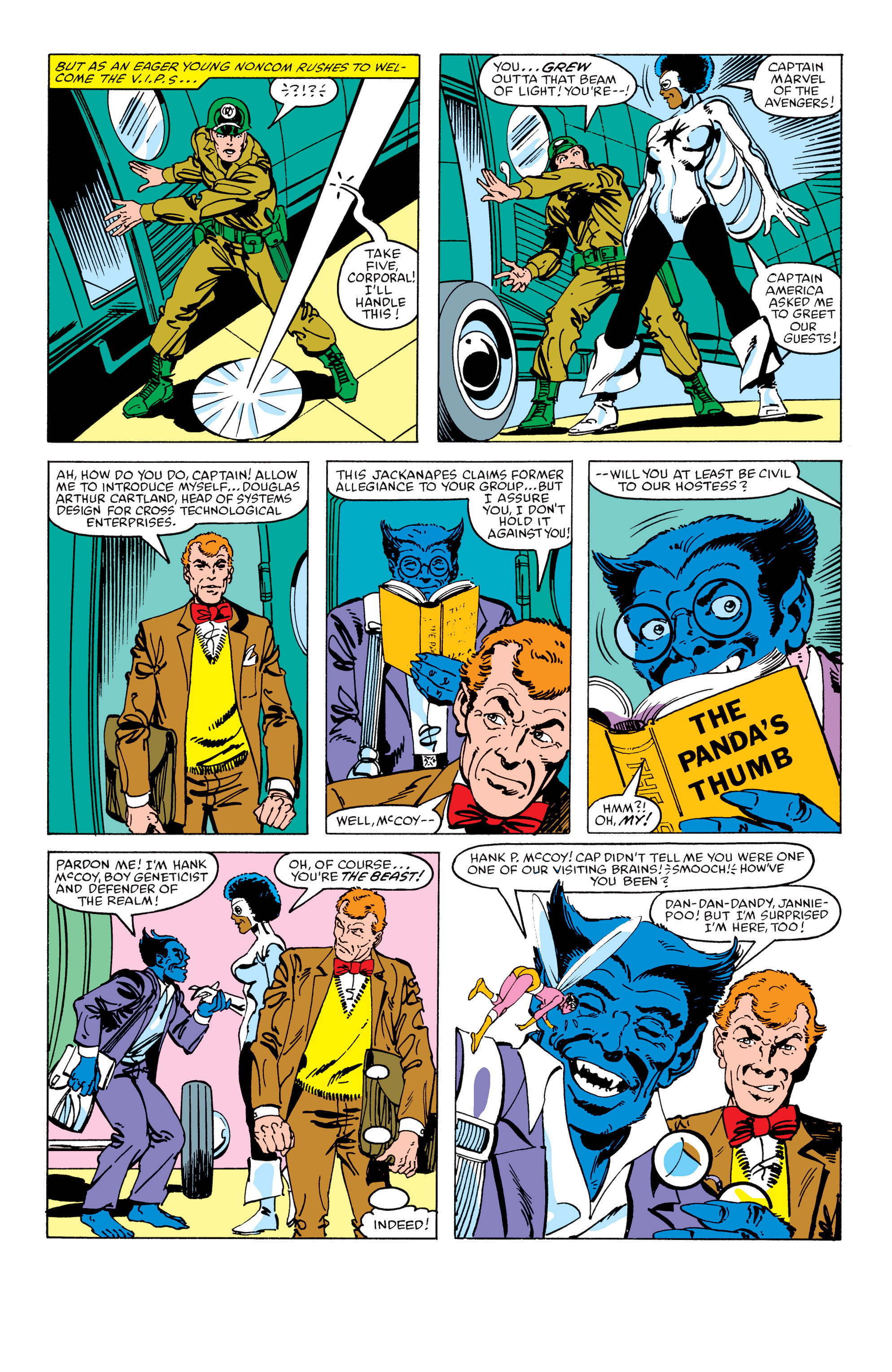 The Avengers (1963) _Annual_13 Page 7