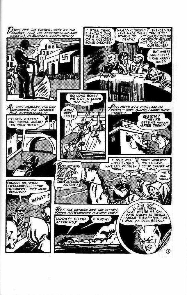 Read online Men of Mystery Comics comic -  Issue #44 - 11
