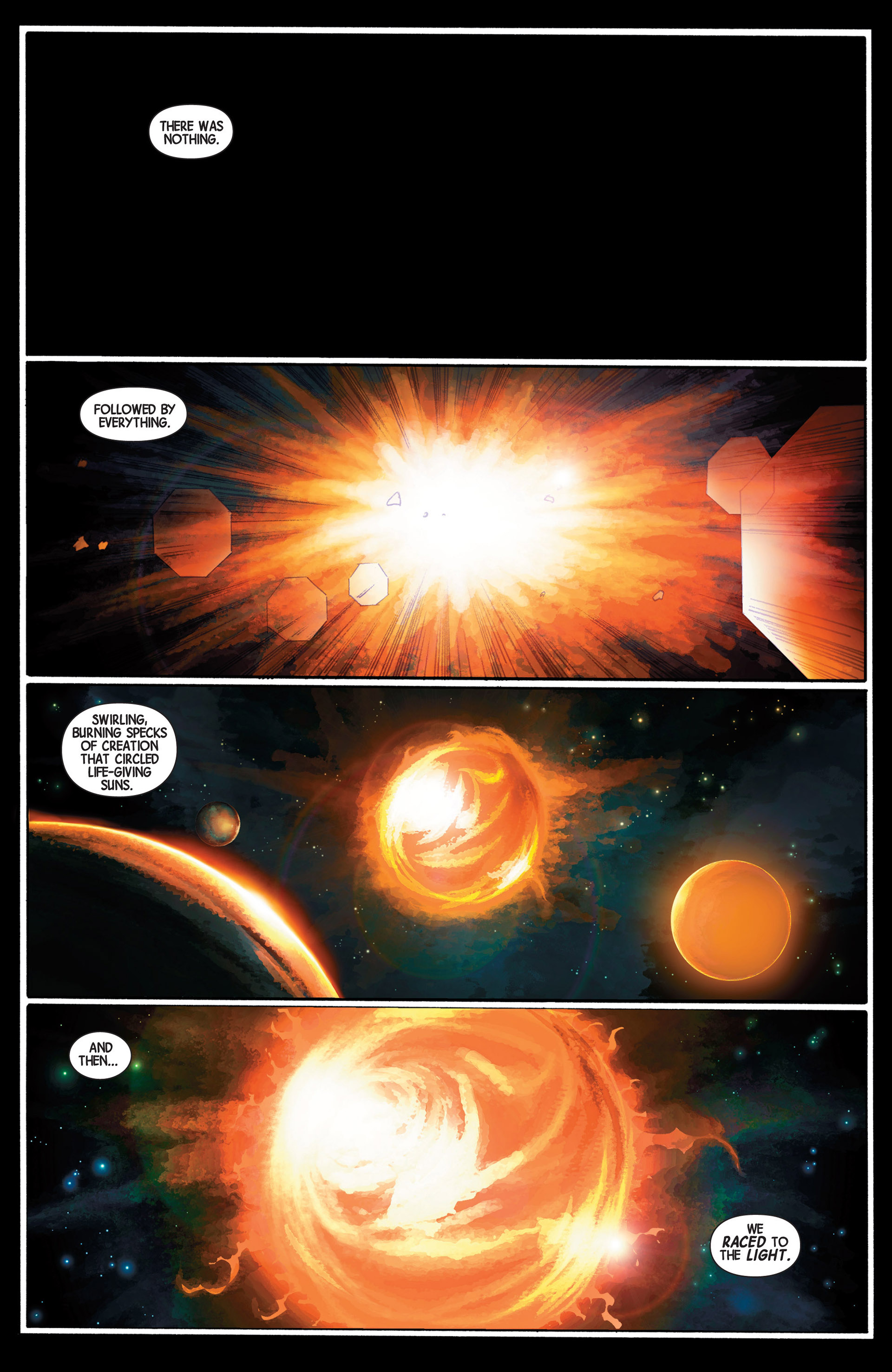 Read online Avengers (2013) comic -  Issue #6 - 5