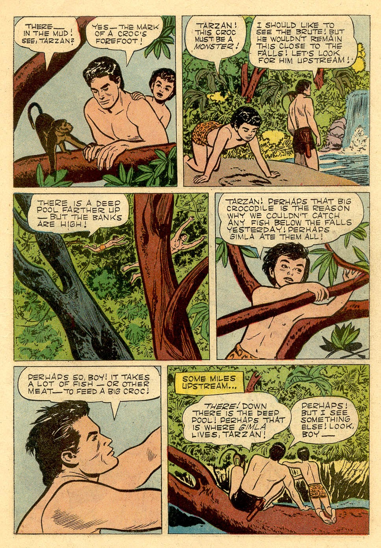 Tarzan (1948) issue 62 - Page 20
