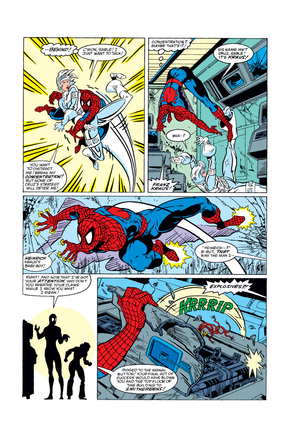 The Amazing Spider-Man (1963) 301 Page 20
